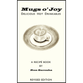 Mugs o' Joy: Delicious Hot Drinkables